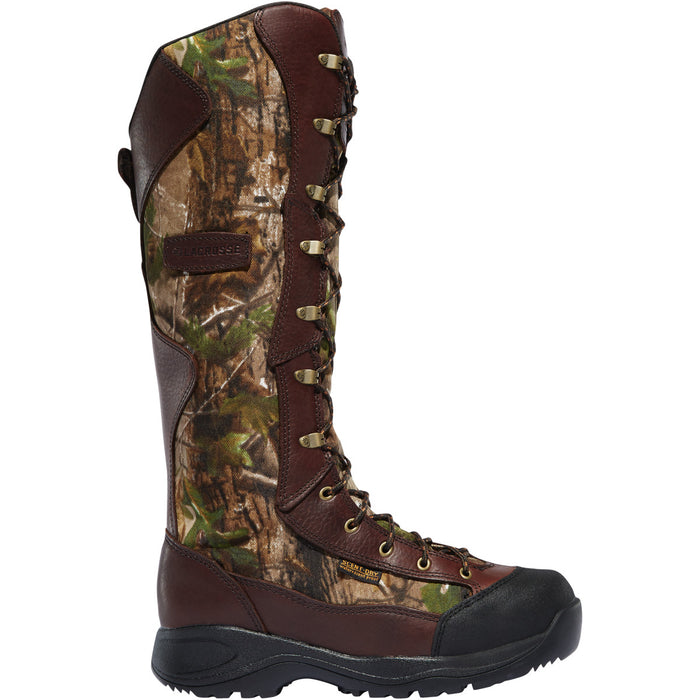 "LaCrosse Venom 18"" Snake Boots - Realtree APG - Eastern Outfitters"