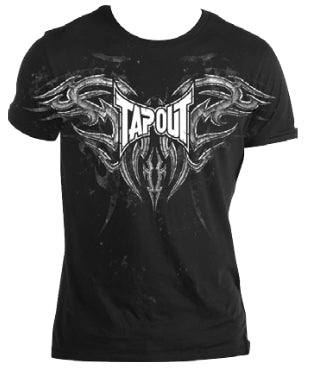 Polera Hombre Tapout Tribal