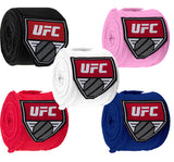 Vendas elasticada UFC Fighter Blanco 4,5 Metros
