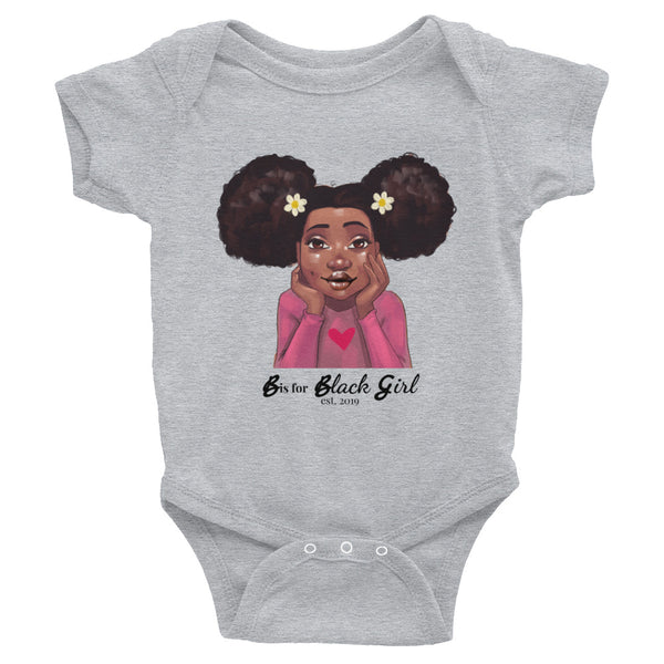Cover Girl Onesie