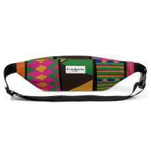 Load image into Gallery viewer, Kente Fanny Pack