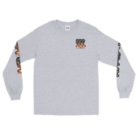 Nefertiti Everything - Long Sleeve T-Shirt