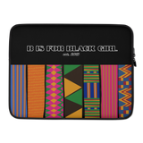 OG Kente - Laptop Sleeve