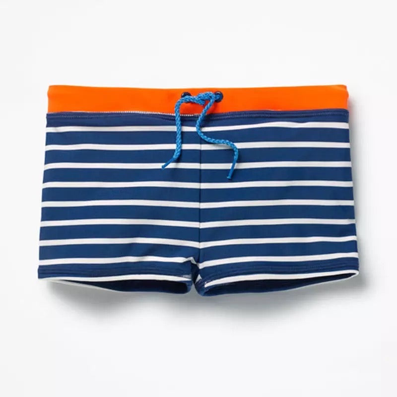 Striped Boy Swimmers