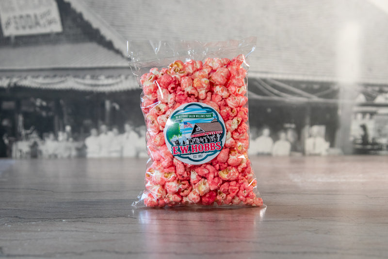 Wintergreen Sugar Corn