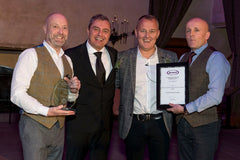 Jacuzzi Annual Dealer Awards 2018