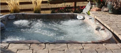 How to shock your hot tub or spa