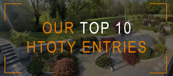 Our Top 10 Entries of HTOTY 2020