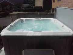 Hot Tub Installation for Broadfield