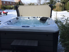 Hot Tub Installation for Ireland