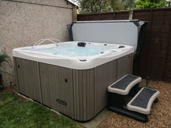 Hot Tub Installation for Armstrong