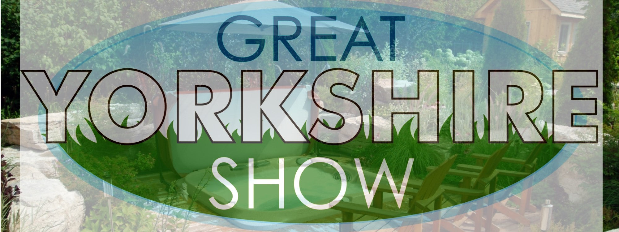 Outdoor Living at the Great Yorkshire Show