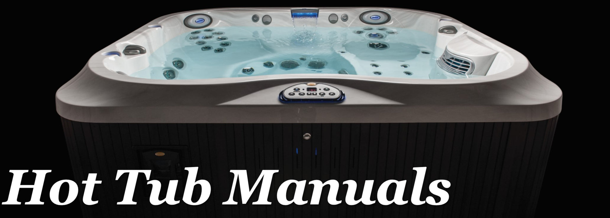 Sundance Hot Tub Manual - User Guide Manual That Easy-to-read •