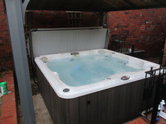 Hot Tub Installation for Mitchell
