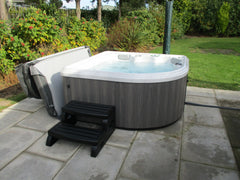 Hot Tub Installation for Charlesworth