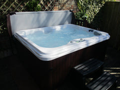 Hot Tub Installation for Lawton