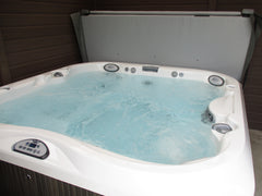 Hot Tub Installation for Joynes