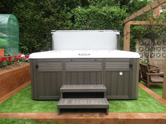 Hot Tub Installation for parkes