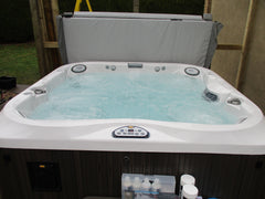 Hot Tub Installation for Fairlie
