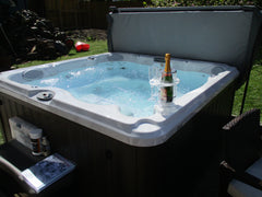 Hot Tub Installation for Harwick