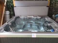 Hot Tub Installation for Brown