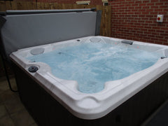 Hot Tub Installation for Westwood