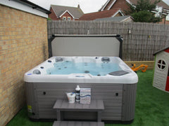 Hot Tub Installation for Micklethwaite