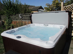 Hot Tub Installation for Hellam