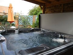 Hot Tub Installation for Everett