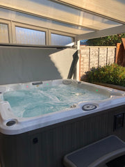 Hot Tub Installation for Snaith