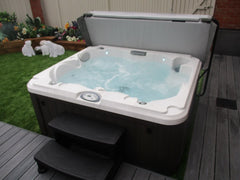 Hot Tub Installation for Hoare