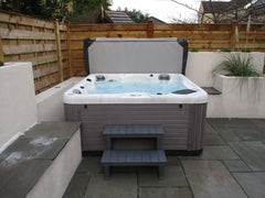 Hot Tub Installation for Wilkinson