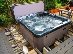 Hot Tub Installation for Stafford