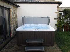 Hot Tub Installation for Palmer