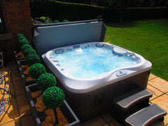 Hot Tub Installation for Bullock