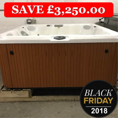 Jacuzzi J230 | Part-EX Fully Restored