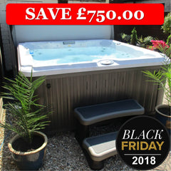 Jacuzzi J235 Black Friday Deal