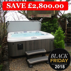 Jacuzzi J375IP Black Friday Deal