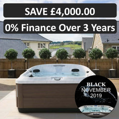 Jacuzzi J485IP Black Friday Deal