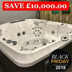 Jacuzzi J470 | Part-EX Fully Restored