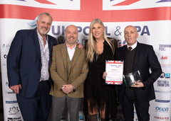 Hot Tub Retailer of the Year 2019