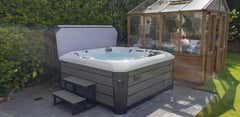 Hot Tub Installation for Watcham