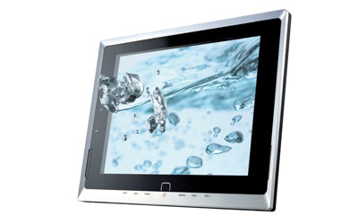 Waterproof TV With Bracket