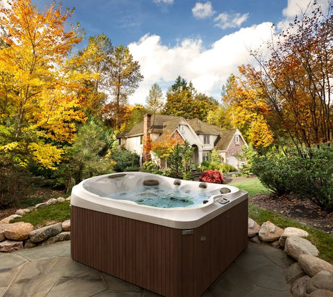 Jacuzzi® Hot Tub J435IP™