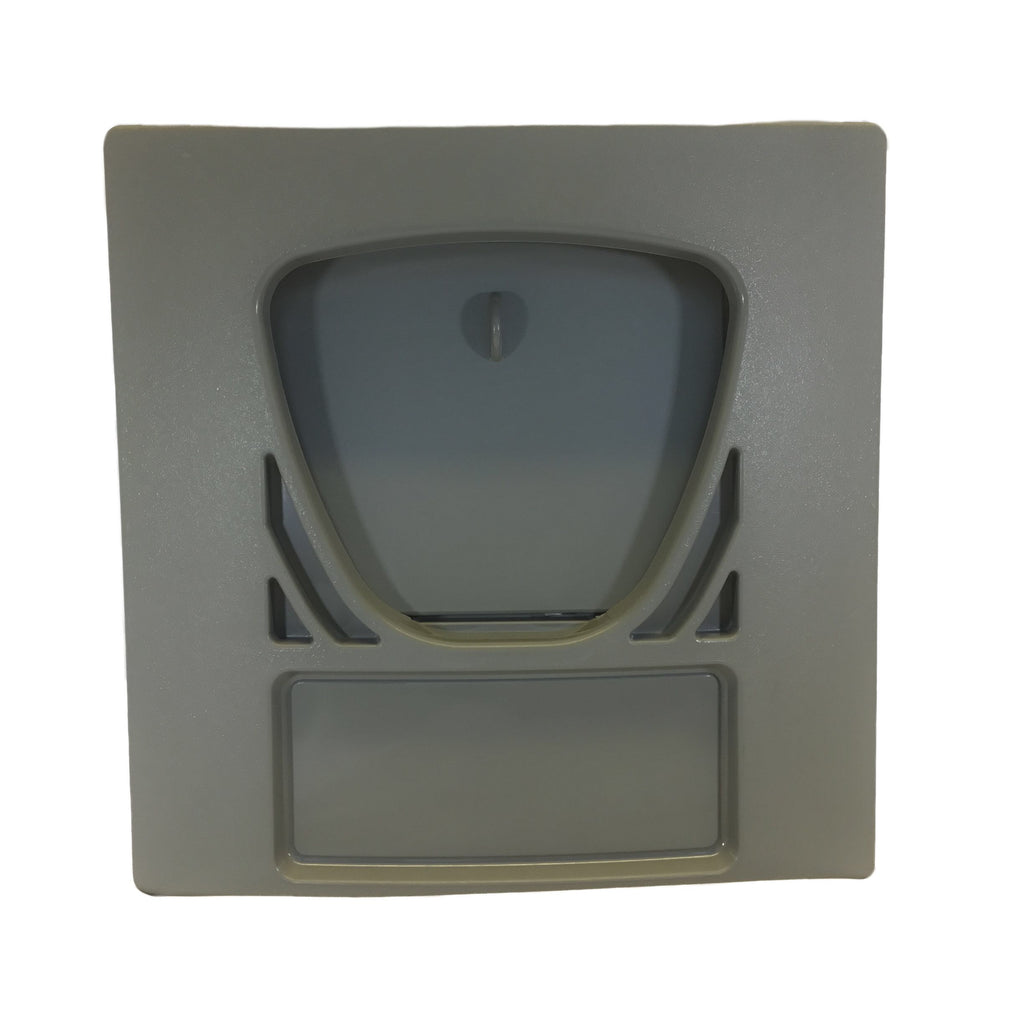 Jacuzzi® Lodge S & L Filter Skimmer Frame. Part No.225006000