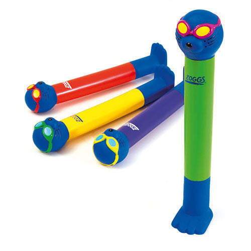 Zoggy Dive Sticks