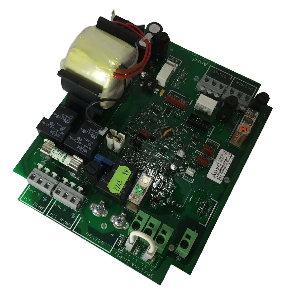 Buy Pcb Printed Circuit Boardspcb Jacuzzi Lodge Board 2016 Part No 233003031