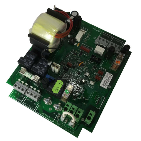 Jacuzzi® Lodge Printed Circuit Board (PCB) 2016+. Part No. 233003031