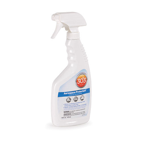 303 Cover Protectant Spray - 473ml