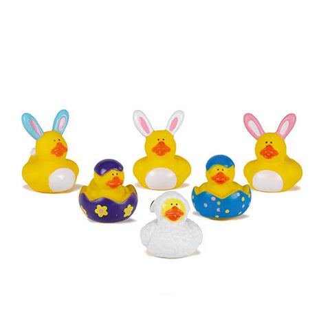 Easter Hot Tub Duck (LIMITED)